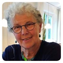 Alize Meyles-de Graaf van Massagetherapie Alize